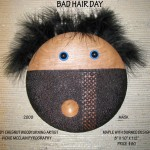 Mask-Bad Hair Day